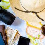 プロフィールムービー、旅行シーンの写真選びとコメント例